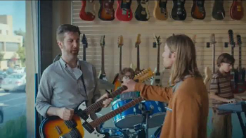 2016 Volkswagen Passat TV Spot, 'Beth' Song by KISS - Thumbnail 3