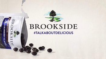 Brookside Chocolate TV Spot, 'Heaven' - Thumbnail 6