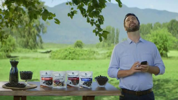 Brookside Chocolate TV Spot, 'Heaven' - 191 commercial airings