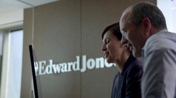 Edward Jones TV Spot, 'First Week' - Thumbnail 8