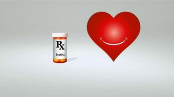Qunol Ultra CoQ10 TV Spot, 'Heart Healthy Nutrient' - Thumbnail 1