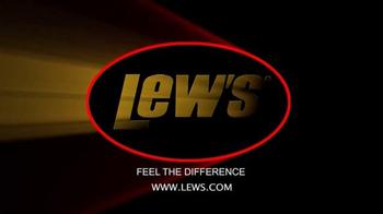 Lew's TV Spot, 'Best Dang Reels' Featuring Jason Christie - Thumbnail 5