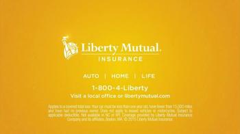 Liberty Mutual New Car Replacement TV Spot, 'Majestic Beast' - Thumbnail 9