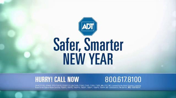 ADT TV Spot, 'The New Year' Featuring Ving Rhames - Thumbnail 9