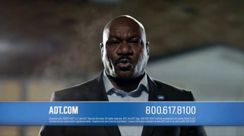 ADT TV Spot, 'The New Year' Featuring Ving Rhames - Thumbnail 8