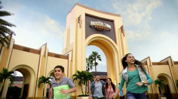 Universal Orlando Resort TV Spot, 'Where the Adventure Never Ends' - Thumbnail 1