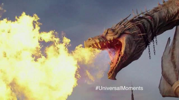 Universal Orlando Resort TV Spot, 'Where the Adventure Never Ends'