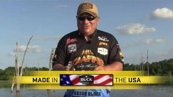 Buck Knives Mr. Crappie Filet Knife TV Spot, 'Big Mess of Fish'