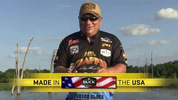 Buck Knives Mr. Crappie Filet Knife TV Spot, 'Big Mess of Fish' - 72 commercial airings