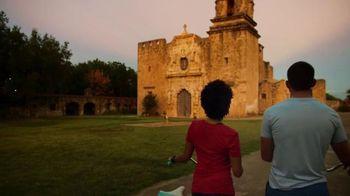 Visit San Antonio TV Spot, 'San Antonio Missions National Park'