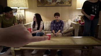 Above the Influence TV Spot, 'Who Controls You?: Drinking'