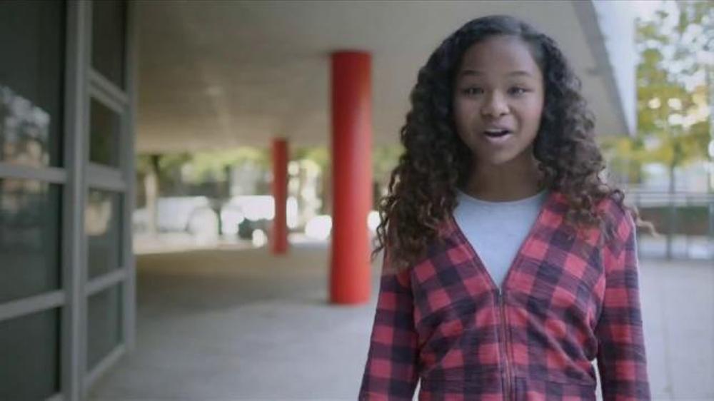 Teach.org TV Commercial, 'Whadya Gonna Do?'