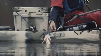 Jackson Kayak TV Spot, 'An Adventure' - Thumbnail 8