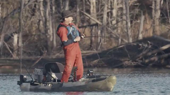 Jackson Kayak TV Spot, 'An Adventure'