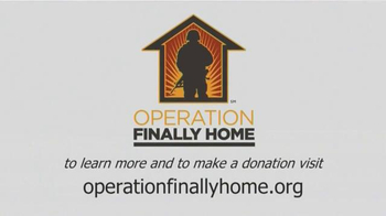 Operation Finally Home TV Spot, 'Joined to Serve' - Thumbnail 8