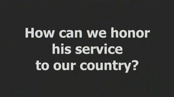 Operation Finally Home TV Spot, 'Joined to Serve' - Thumbnail 3