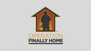 Operation Finally Home TV Spot, 'Joined to Serve' - Thumbnail 4