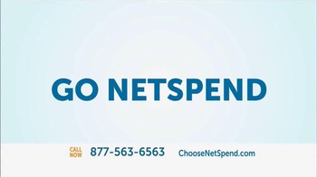 NetSpend Card TV Spot, 'Every Minute Counts' - Thumbnail 2