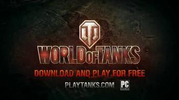 World of Tanks TV Spot, 'Play Tanks' - Thumbnail 8