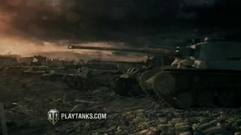World of Tanks TV Spot, 'Play Tanks' - Thumbnail 3