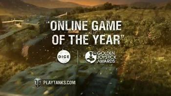 World of Tanks TV Spot, 'Play Tanks' - Thumbnail 4