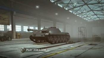 World of Tanks TV Spot, 'Play Tanks' - Thumbnail 5