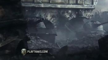 World of Tanks TV Spot, 'Play Tanks' - Thumbnail 6