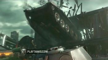 World of Tanks TV Spot, 'Play Tanks' - Thumbnail 7