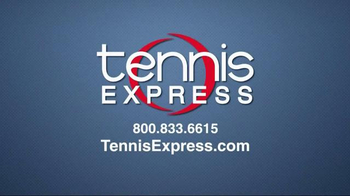 Tennis Express TV Spot, 'Brad' - Thumbnail 10