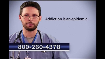 The Addiction Network TV Spot, 'Drug or Alcohol Problem' - Thumbnail 2
