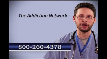 The Addiction Network TV Spot, 'Drug or Alcohol Problem' - Thumbnail 3