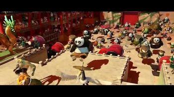 Kung Fu Panda 3 - Alternate Trailer 9
