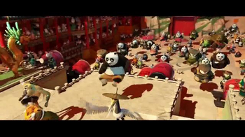 Kung Fu Panda 3 - Alternate Trailer 9