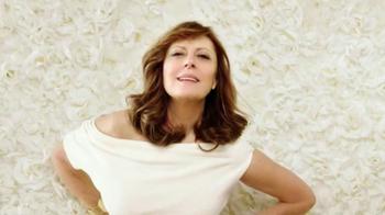 L'Oreal Paris Excellence Age Perfect TV Spot, 'Mature' Feat. Susan Sarandon - Thumbnail 5