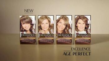 L'Oreal Paris Excellence Age Perfect TV Spot, 'Mature' Feat. Susan Sarandon - Thumbnail 7