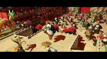 Kung Fu Panda 3 - Alternate Trailer 7