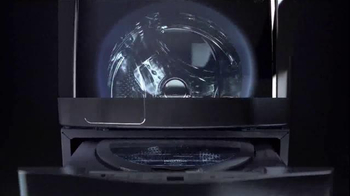 LG Appliances TWIN Wash TV Spot, 'Divide and Conquer' - Thumbnail 7