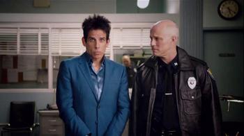 FIAT 500X TV Spot, 'Zoolander 2: Blue Steel' Featuring Ben Stiller - Thumbnail 8