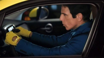 FIAT 500X TV Spot, 'Zoolander 2: Blue Steel' Featuring Ben Stiller - 975 commercial airings
