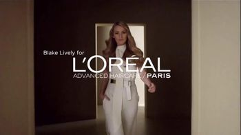 L'Oreal Paris Extraordinary Oil TV Spot, 'Rebirth' Featuring Blake Lively - 230 commercial airings