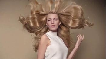 L'Oreal Paris Extraordinary Oil TV Spot, 'Rebirth' Featuring Blake Lively - Thumbnail 5