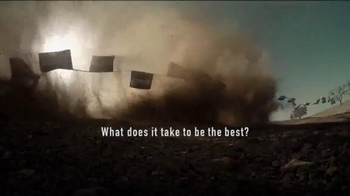 Yamaha YZ TV Spot, 'What Does It Take to Be the Best?' - Thumbnail 3