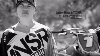 Yamaha YZ TV Spot, 'What Does It Take to Be the Best?' - Thumbnail 4