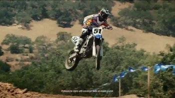 Yamaha YZ TV Spot, 'What Does It Take to Be the Best?'