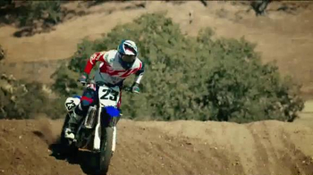 Yamaha YZ TV Spot, 'What Does It Take to Be the Best?' - Thumbnail 7