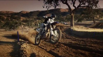 Yamaha YZ TV Spot, 'What Does It Take to Be the Best?' - Thumbnail 8