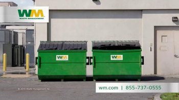 Waste Management TV Spot, 'Banana' - Thumbnail 7