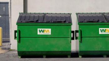 Waste Management TV Spot, 'Banana' - Thumbnail 3