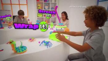 Kinetic Foam TV Spot, 'What Will You Do?' - Thumbnail 2