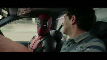 Deadpool - Alternate Trailer 4